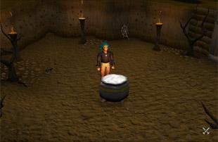 Druidic Ritual