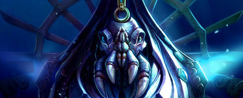 Elite Dungeons - Shadow Reef update post header