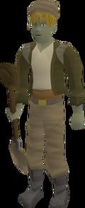 Farmer Jimbo (wight)