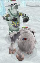 Gnoeal VS Yeti