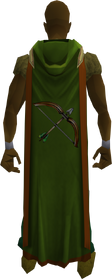 Hooded ranged cape (t) equipped