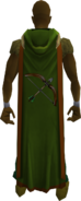 Hooded ranging cape (t) equipped