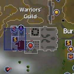 Jade (NPC) location