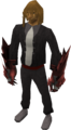 Lucky dragon claws equipped.png