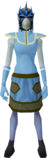 Full slayer helmet (f) (blue) equipped.png