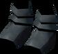 Gorgonite boots detail