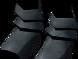 Gorgonite boots