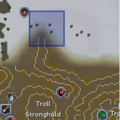 Ice troll (NPC) location.png