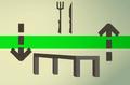 Oak dining table (flatpack) detail.png