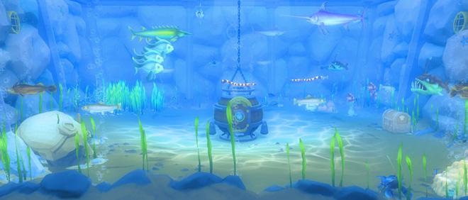 RS News Main Aquarium (3) update image