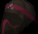 Superior Death Lotus hood