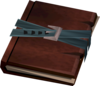 Wizard book detail