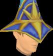 Astromancer hat chathead