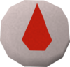 Blood rune detail