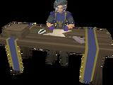 Elven recruiter