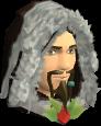 Gatherer's hood chathead