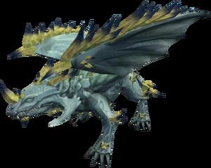 Hydrix dragon