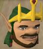 King Narnode chathead old2