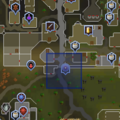 Lodestone (Varrock) location