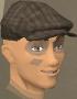 Prison Pete chathead