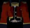 Ringmaster shirt detail