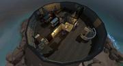 Rock Island Prison (1st Floor)