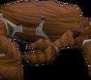 'Rum'-pumped crab