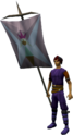 Banner (Fairy) equipped.png