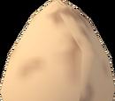 Corrupted egg