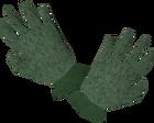 Culinaromancer's gloves 7 detail old