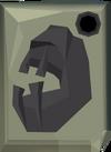 D&D token (troll invasion) detail