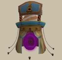 Evil Tree portal (Novtumberfest) (active)
