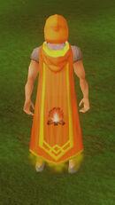 Firemaking master skillcape update image