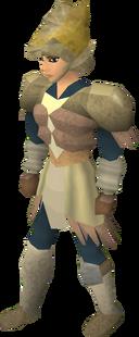 Guardian of Armadyl WGS female