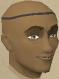 Monk Harmony chathead