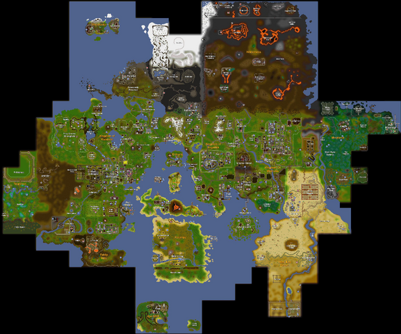 Image Rsmap 26 April 2005 RuneScape Wiki