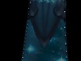 Starfury cape