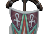 Tumeken Banner