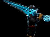 Zaros godsword (ice)
