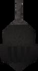 Black full helm (t) detail old