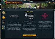 Community (Gielinorian Giving II) interface 4