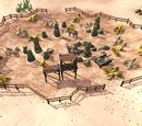 Desert Quarry