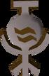 Earth talisman detail