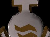 Earth talisman