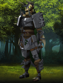 Golem of Strength (update page)