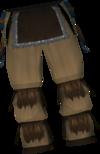 Hoardstalker legs (Sinkholes) detail
