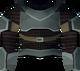 Kratonite chainbody detail