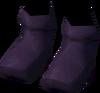 Novite boots detail