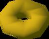 Pineapple ring detail