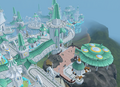 Prifddinas Ithell district.png